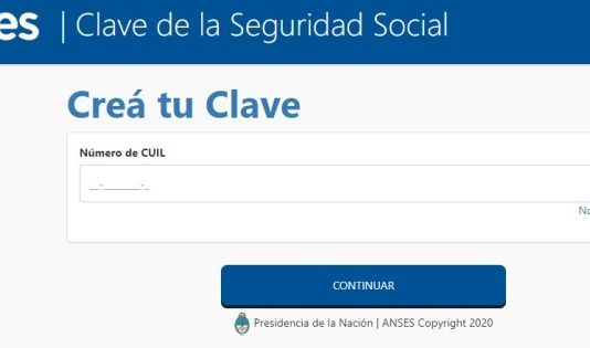 Clave Anses